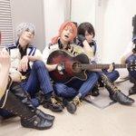 ブログを更新しました。「あんステ JoK九日目 」ameblo.jp/aramaki-yoshih……