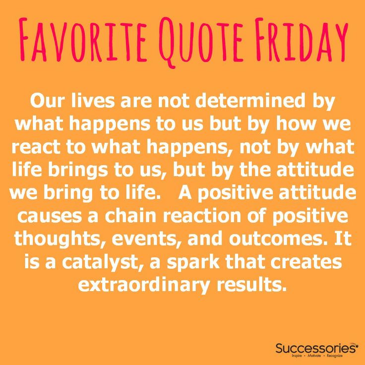 Positive Friday Quotes Jordan Matthews HS on Twitter: