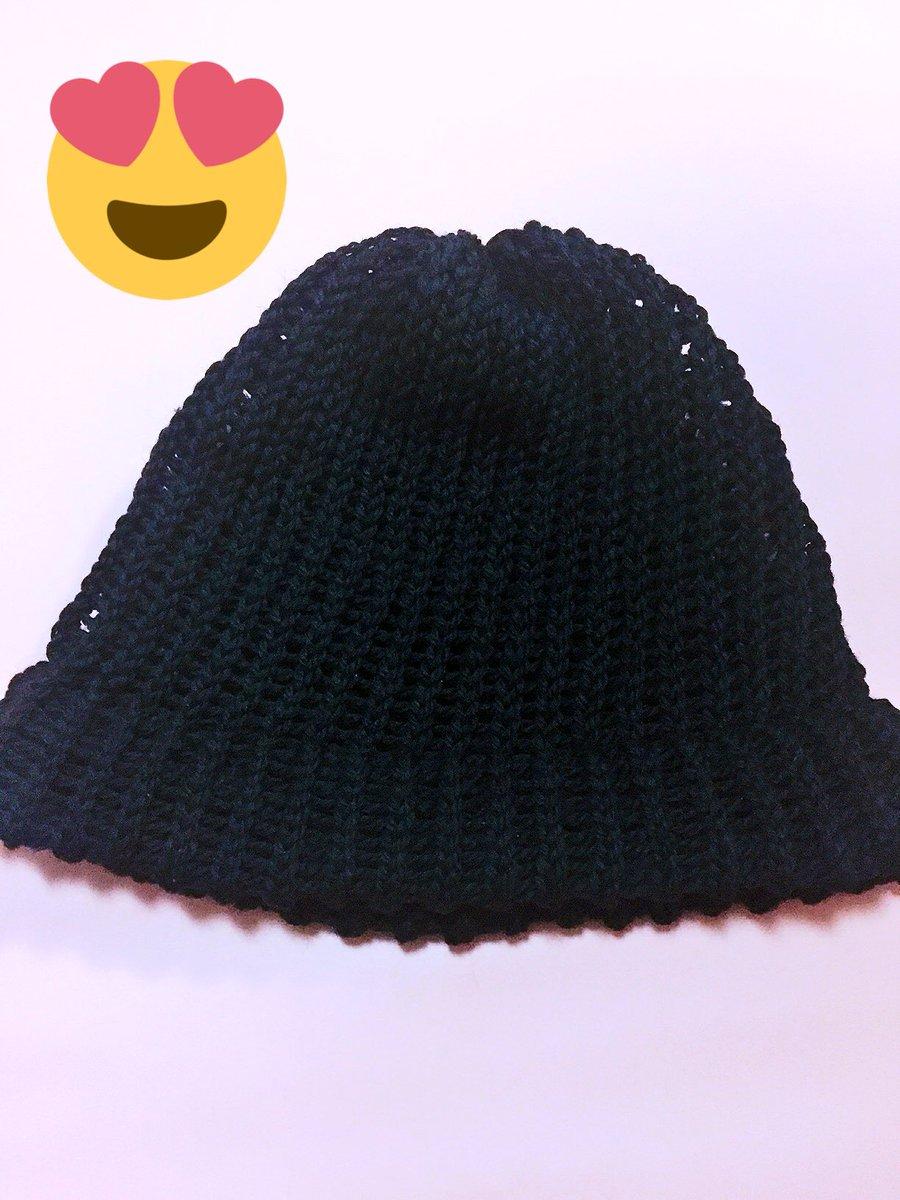 test ツイッターメディア - ニット帽メーカーでの編み物(?)終了! ポンポンつけようと思ってたけど、今のままでいいかもしんない 飽きたらつければいいのだし! でも、頭でっかちな私でぴったりというか、キツさが無いので頭小さい人には合わないのでは??  #ニット帽メーカー #セリア https://t.co/8jBQ3RAWUy