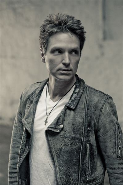 Happy Birthday Richard Marx 54 year old