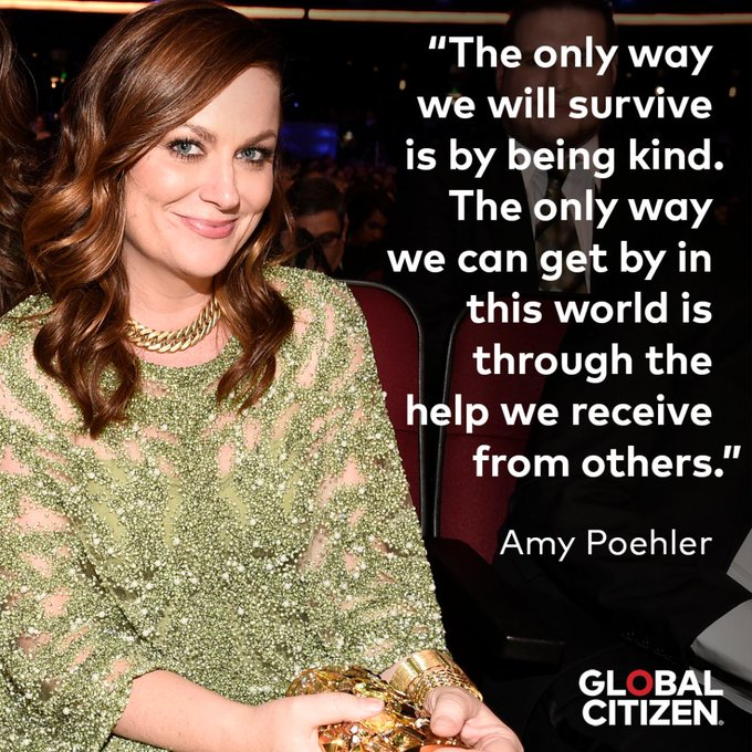 Happy birthday to the queen of smart girls everywhere, Amy Poehler!