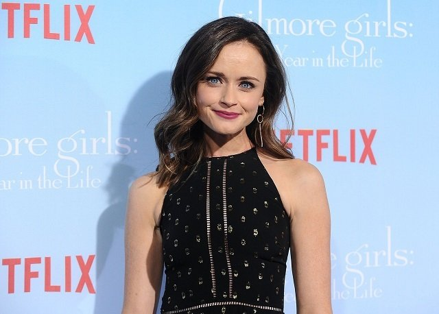 September 16: Happy Birthday Alexis Bledel and PaulHenning