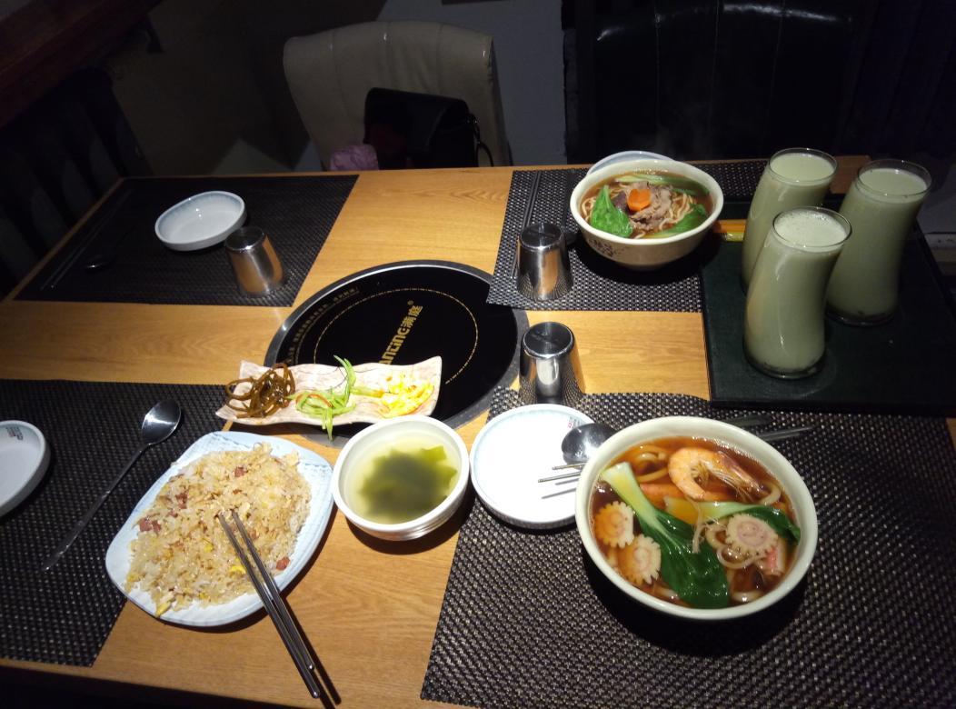 Корейской кухни рецепты