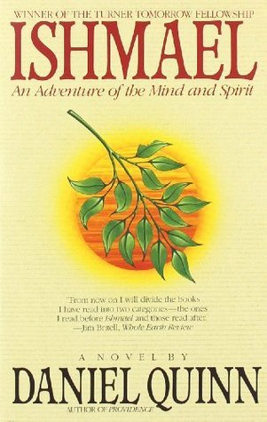 Re-reading.Highly recommend it if you are interested with the relationship between our species and the Earth we share. #Ishmael #DanielQuinn<br>http://pic.twitter.com/6nls7csYcE