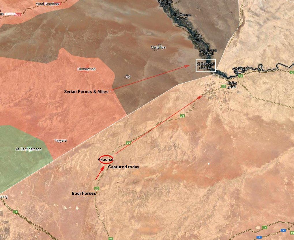 Syrian War: News #15 - Page 21 DJ2X-DFXcAAoyeQ