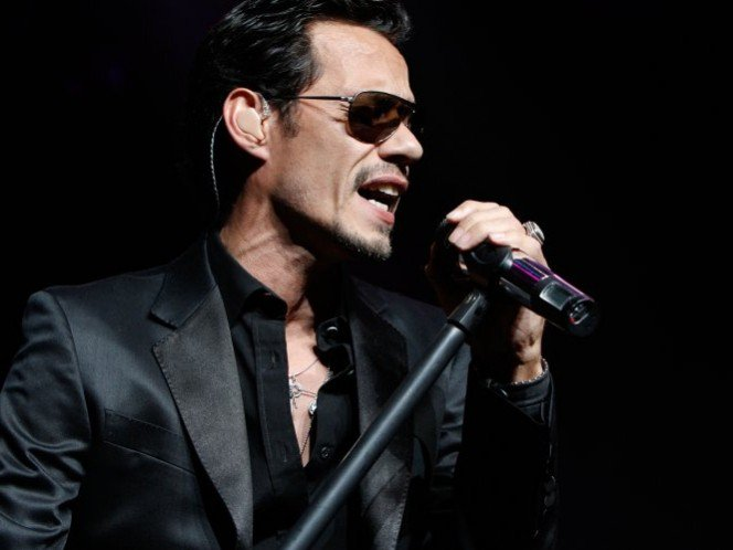 Happy Birthday Marc Anthony 49 year old