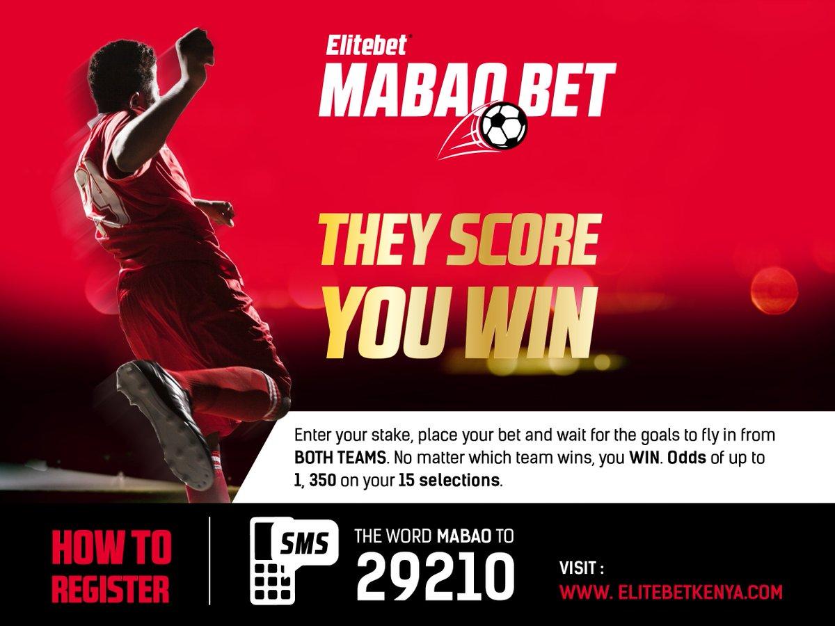 Kenya sport betting elitebet fibonacci betting system soccer positions