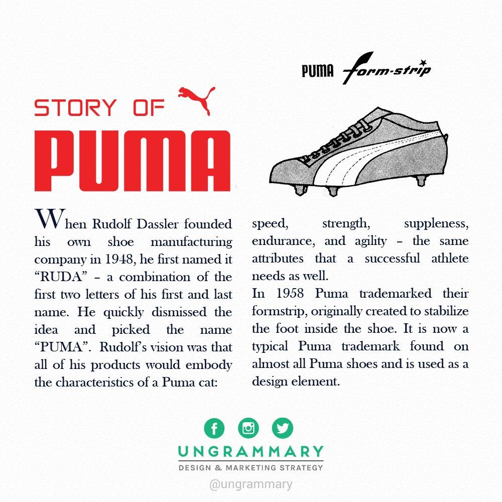 puma marketing strategy