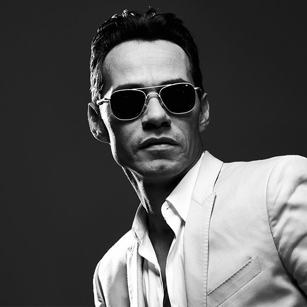 Happy Birthday Marc Anthony! The Walker Collective - A Law Firm For Creatives