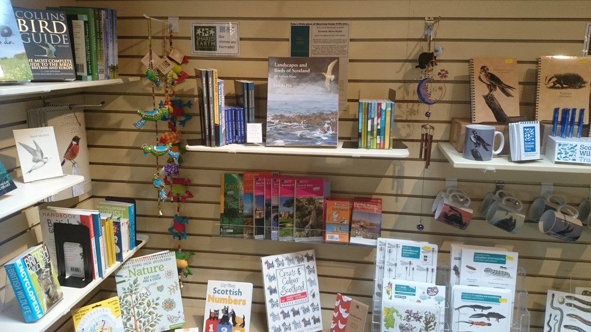 My #Landscapes #Birds #Scotland #book now stocked in gr8 @MontroseBasin #VisitorCentre :-) #kingfisher, 33#herons. #ScotlandByRail @ScotRail<br>http://pic.twitter.com/d7XsY3dTng