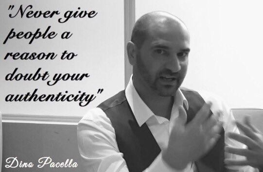 Always be authentic!  #hardworkpaysoff #Entrepreneurs #success #mpgvip #makeyourownlane  #motivation #winningmentality #defstar5 #hardwork<br>http://pic.twitter.com/LC9zJsAt4S