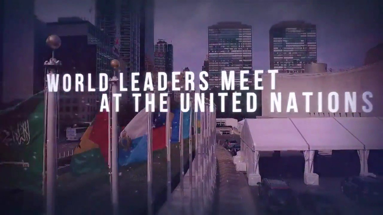 What will your leader say at the #UNGA this year? News, live coverage & more: https://t.co/rpHyUGB0EE https://t.co/h3E6DzEwN0