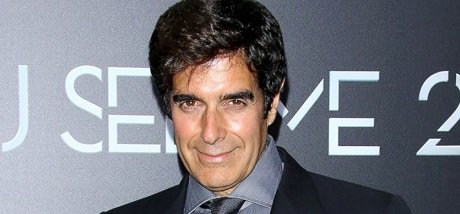 Happy Birthday to illusionist/magician David Copperfield (born David Seth Kotkin; September 16, 1956).