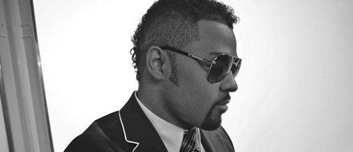Happy Birthday to R&B/soul singer-songwriter Musiq Soulchild or Musiq (born Taalib Johnson on September 16, 1977).