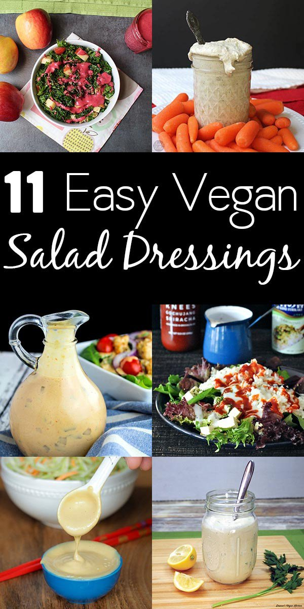Salad dressing with peanut butter