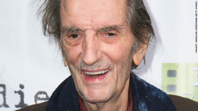 Harry Dean Stanton, the longtime character actor, has died at 91, his agent says https://t.co/SxVOd4HF2s https://t.co/SCPM8XlJJh