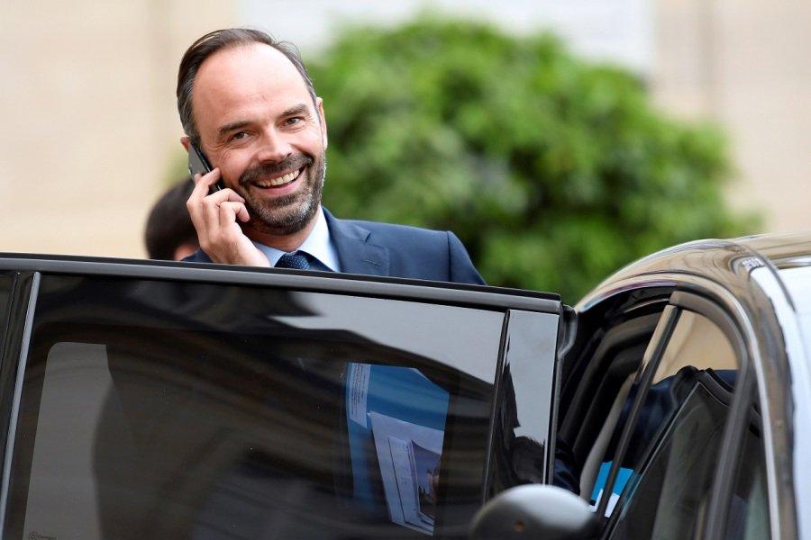 Ils appellent Matignon, Édouard Philippe leur répond https://t.co/QFhFDmLk4c