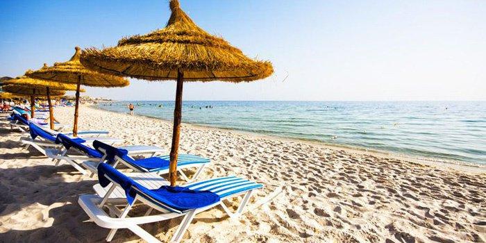 Тунис джерба отель пенелопа