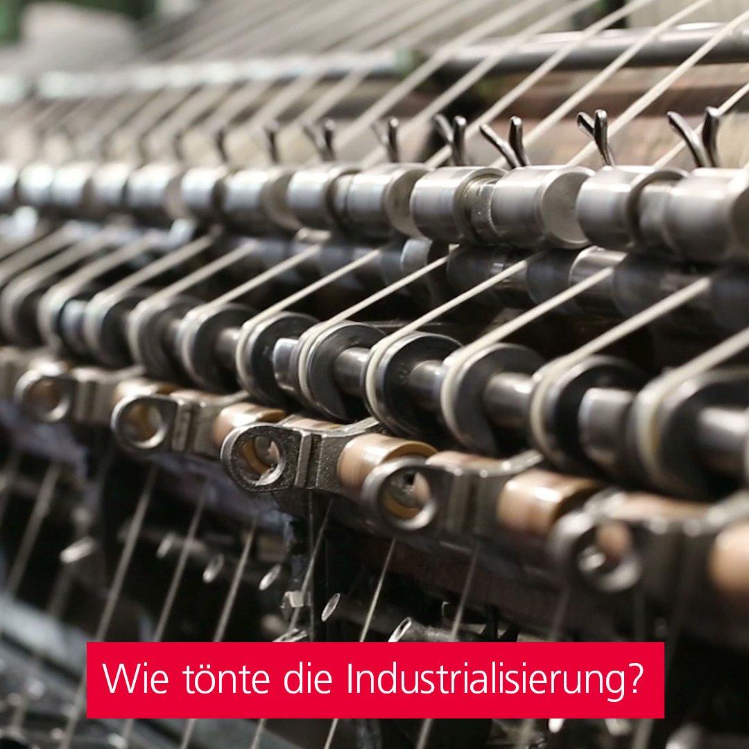 Industrialisierung deutschland