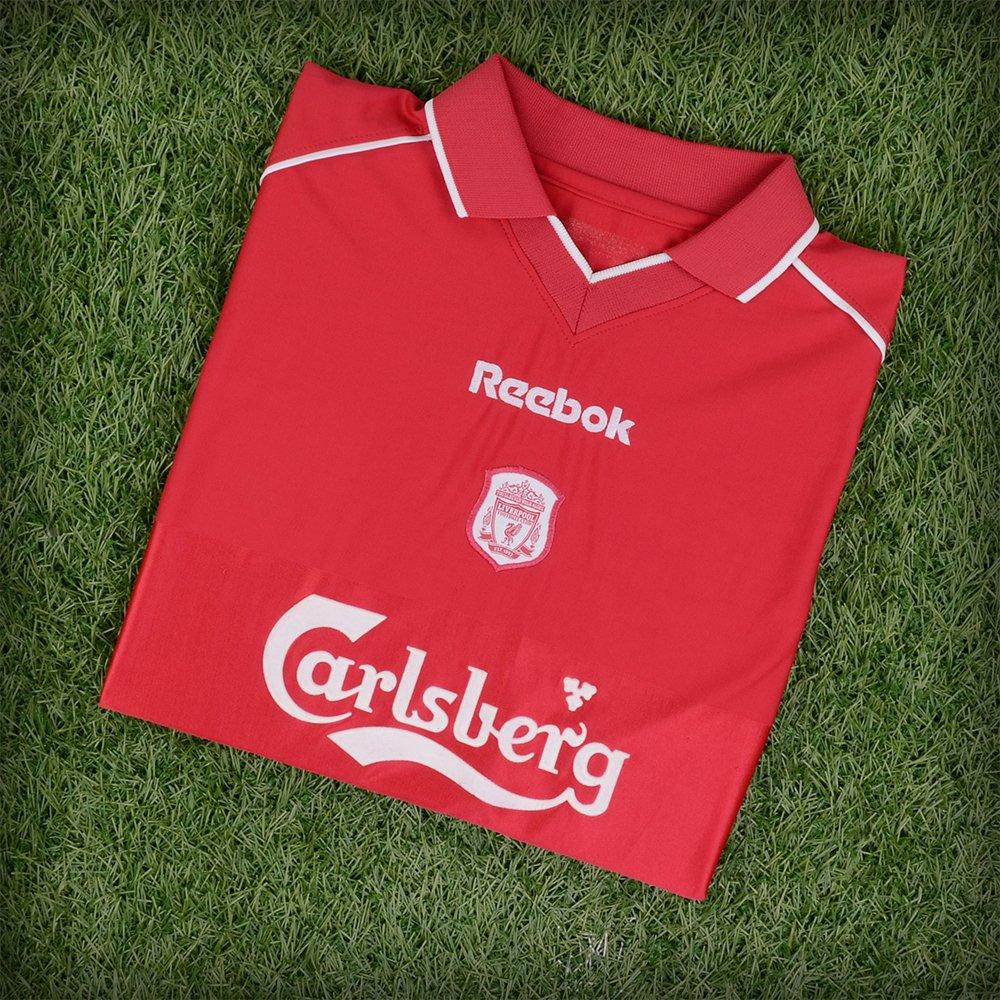 825d0e74417 Classic Football Shirts on Twitter