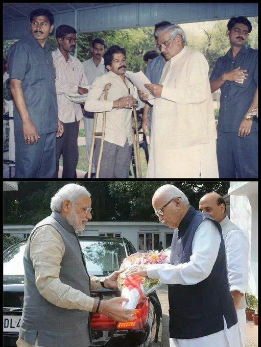 Happy Birthday Beloved PM Narendra Modi