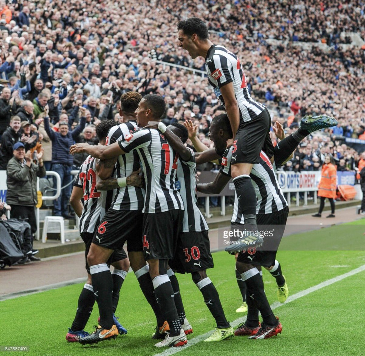 Another 3 solid points! we continue to work hard and learn for the future! Thank you for your support today! Enjoy your weekends #NUFC <br>http://pic.twitter.com/pVizhdPB3A