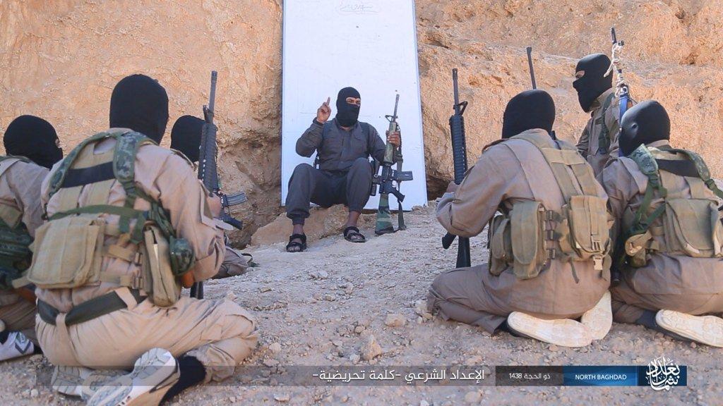 IRAQ - Fight on Islamic State: News #2 - Page 21 DJ3KFIoUMAAAlzL