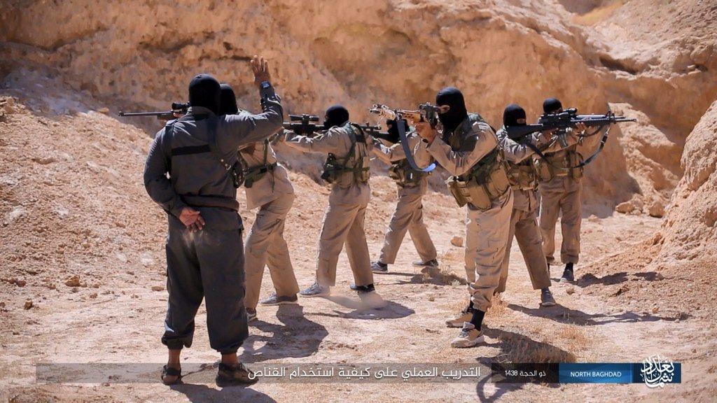 IRAQ - Fight on Islamic State: News #2 - Page 21 DJ3KFPIU8AUKrEq