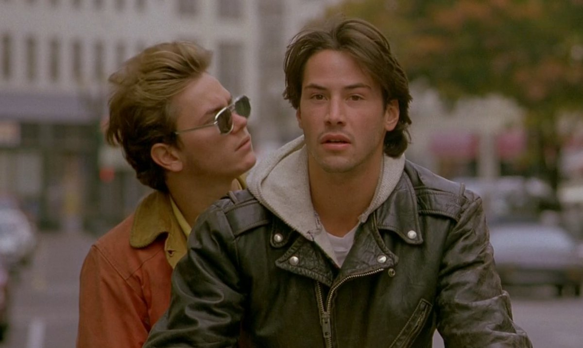 My own private idaho streaming