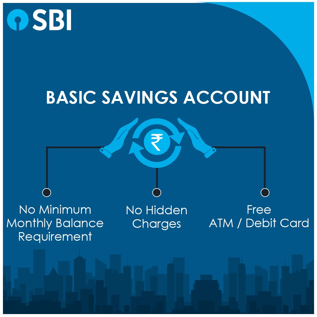 bank of india saving account service charges