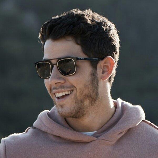 Happy birthday to my musical songbird Nick Jonas.