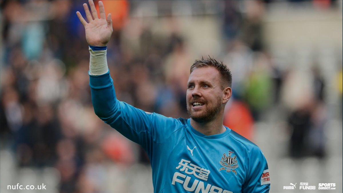What a great win at home and performance from the lads. Everyone was terrific today. #keepthemomentum #NUFC <br>http://pic.twitter.com/2hXqk7OIzH
