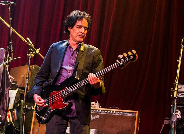 Happy Birthday to Ron Blair of Tom Petty and the Heartbreakers!