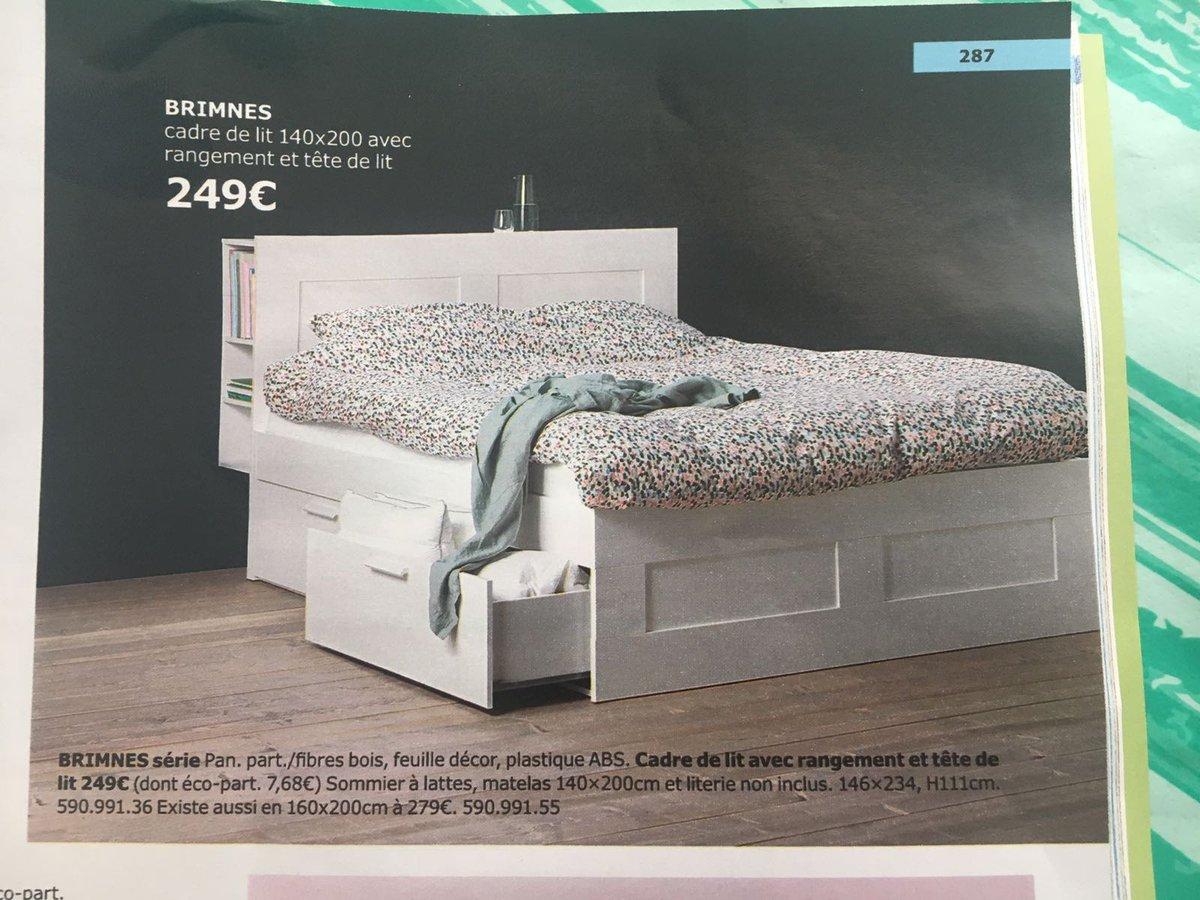 "Tete De Lit Ikea Bois photis on twitter: ""it's not ikea, it's the fourlis group"
