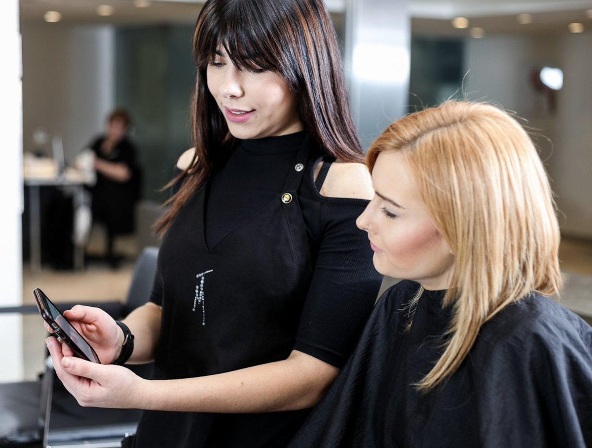 Mario Tricoci Hair Salons & Day Spas Picture