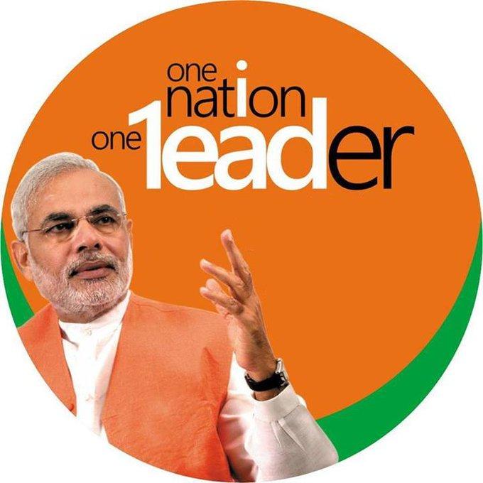 A very happy Birthday to Narendra Modi.....