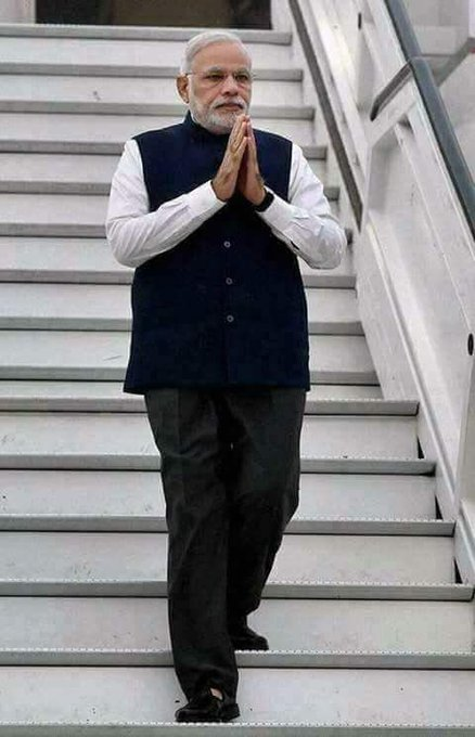 Happy Birthday... Many Many Happy Returns of the Day... PM shree Narendra Modi Shaheb