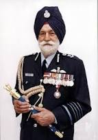 T 2549 - Marshal of the Air Force Arjan Singh .. iconic, valiant and most decorated son of India passes away .. prayers🙏🇮🇳🙏🙏 https://t.co/6cNyOb5Vvq