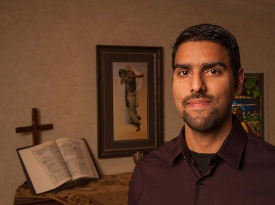 Today @NAQureshi, 34, died after a yearlong battle with cancer.  https://t.co/hAs5nqkzrT https://t.co/RTbiJpCoAn