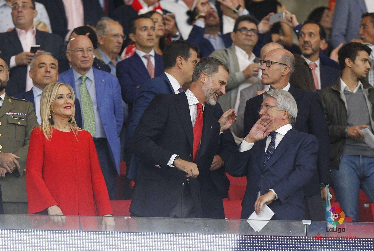 Гризманн: Новый стадион Атлетико— самый красивый, накотором яиграл