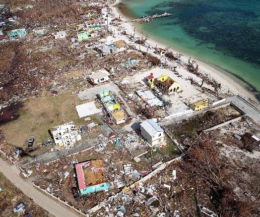 Tax tycoons could pay Hurricane Irma bill, says John Prescott https://...