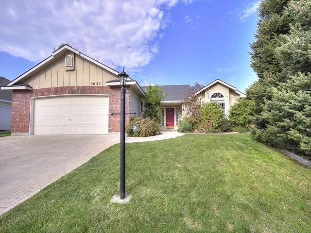For home in boise idaho