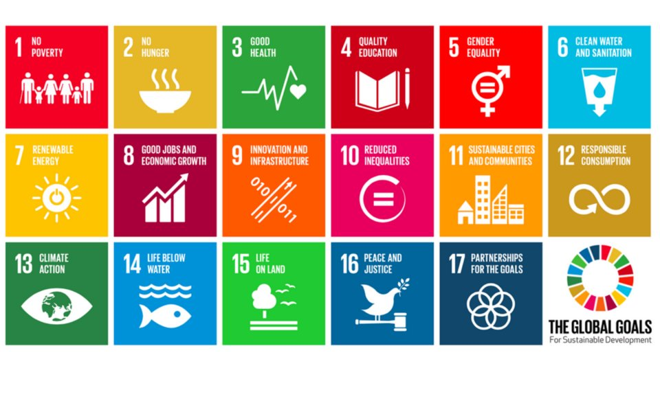 If we, as grown-ups, don&#39;t commit to the #SDGs, we are effectively saying to our kids that we want them to be worse off than we were. <br>http://pic.twitter.com/MlJujkGQhQ