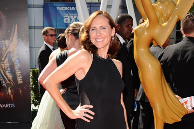 Happy Birthday to the one and only Molly Shannon!!!