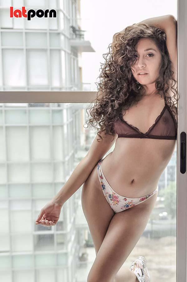 Melody Petite Nude Photos 90