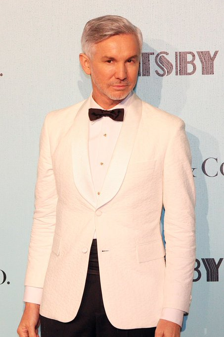 Happy Birthday  55 Baz Luhrmann