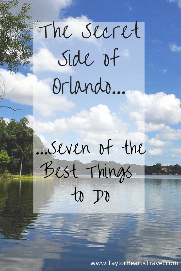 Florida things to do