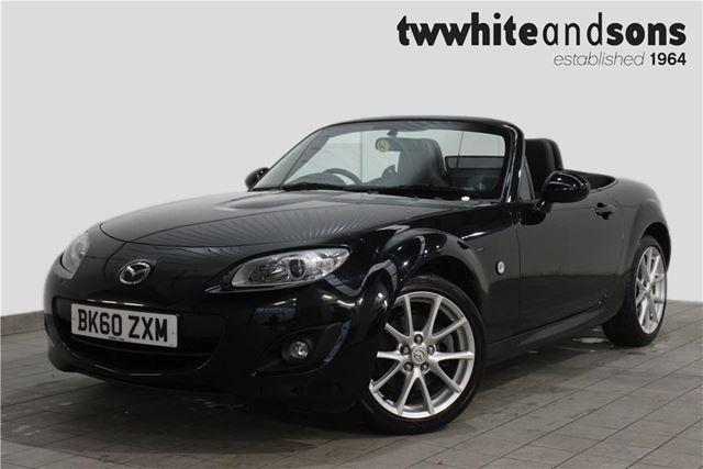Used Mazda Mx-5 Brilliant Black 2010 for sale  http:// bit.ly/2x3FtSS  &nbsp;   #Carfprsale #MazdaMX5 #Manual #Convertible #LowMileage<br>http://pic.twitter.com/3tfnBre8Tq