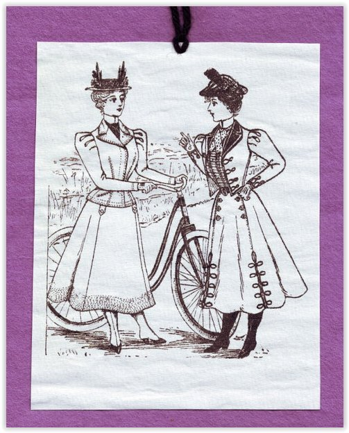 Victorian Bicyclists Wall Hanging  https://www. etsy.com/listing/473741 176/victorian-bicyclists-wall-hanging &nbsp; …  #handmade #decor <br>http://pic.twitter.com/8VMkENSS56