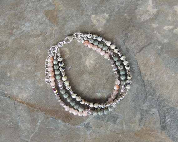 For beaded jewelry to make